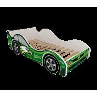 Детская кровать -  машина Гудзон