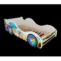 Детская кровать -  машина Монако