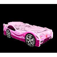 Детская кровать -  машина Париж