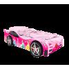 Детская кровать -  машина Вена