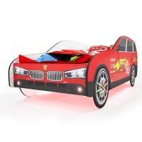 Кровать машина Джип БМВ Х5