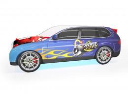Кровать машина Джип Порше Porsche Cayenne