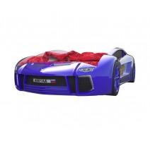 Кровать машина Ламба Next Синяя