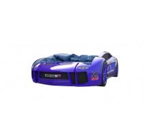Кровать машина Ламба Next Синяя2