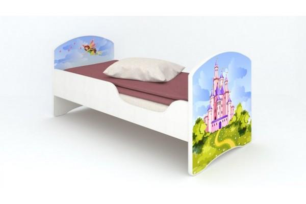 Детская кровать Classic Фея