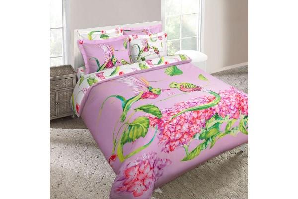 Комплект постельного белья Kvezal