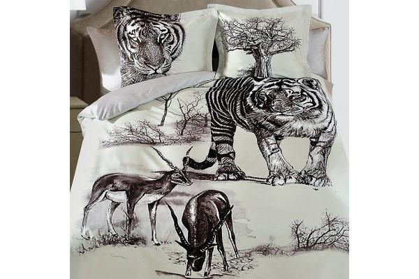 Комплект постельного белья Wild