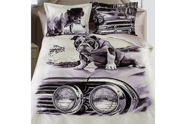 Комплект постельного белья Pet