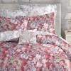 Комплект постельного белья «Jane» berry rose