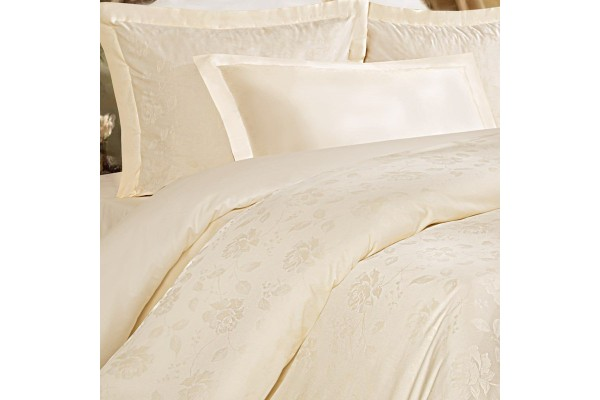 Комплект постельного белья Роза Милки