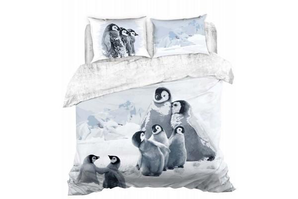 Комплект постельного белья Penguins