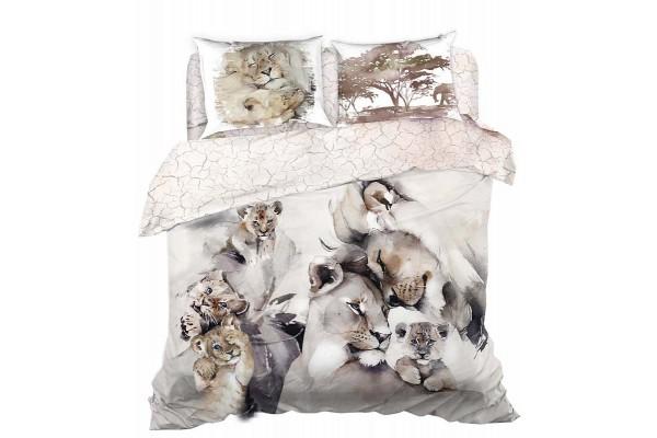 Комплект постельного белья Leos