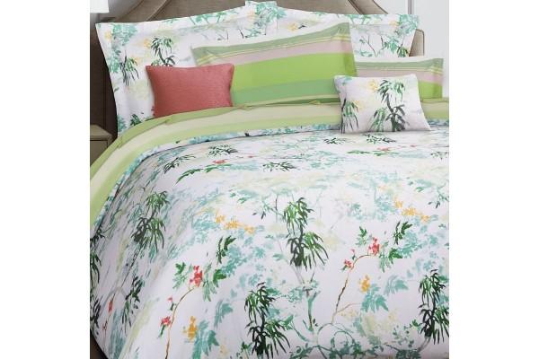 Комплект постельного белья Summer