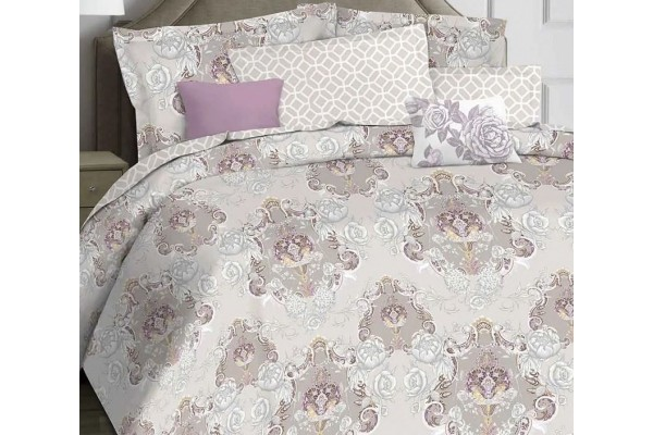 Комплект постельного белья Woodrose