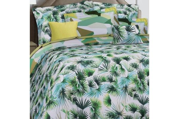 Комплект постельного белья Palm