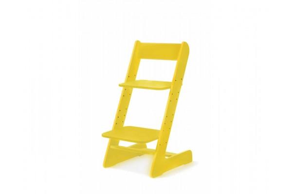 Растущий стул Бемби Жёлтый