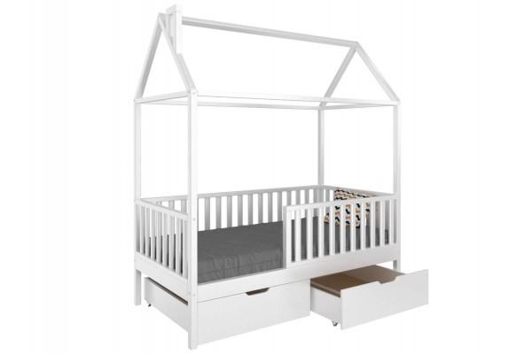 Детская кровать-домик Lins