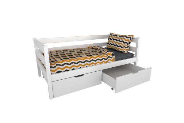Детская кровать классическая Rubi