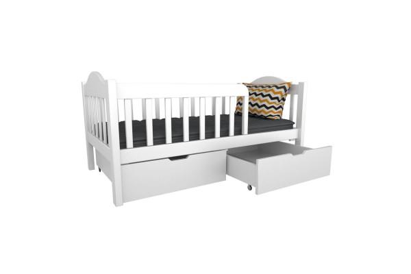 Детская кровать классическая Viola