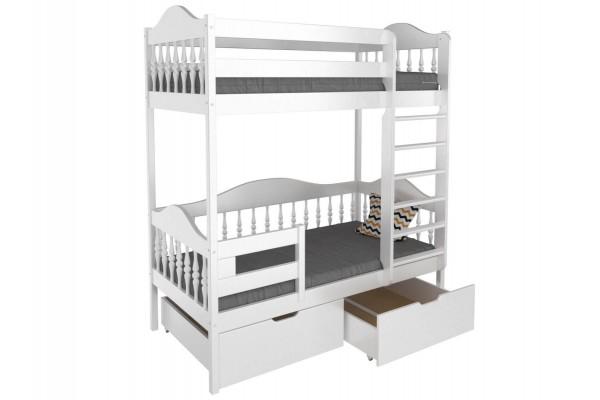 Двухъярусная кровать Berlansi