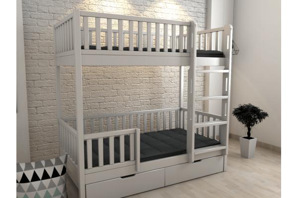 Двухъярусная кровать Lagurin